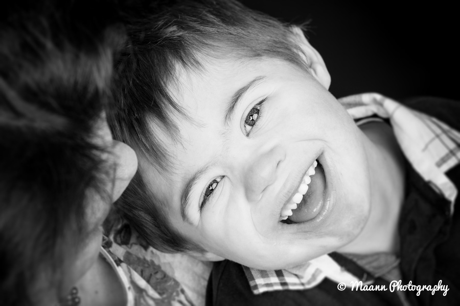 "Conor – Child Photography ""Extra Cute"""