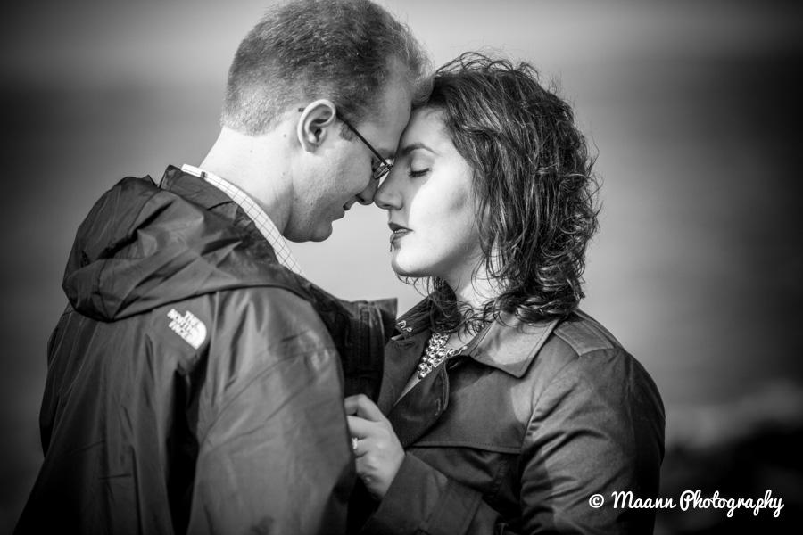 Elizabeth & Christopher Engagement Photography