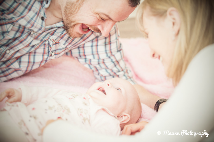 Little Katie – Baby Girl Photography