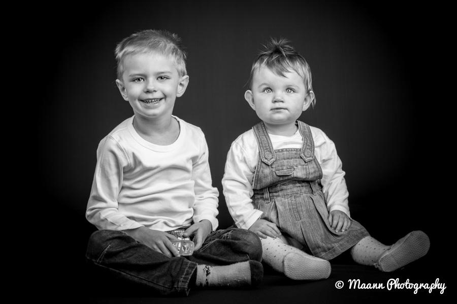 Lillian & Mate – Children Photography
