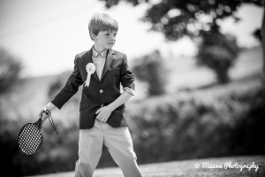 Communion Day – Outdoor Photography