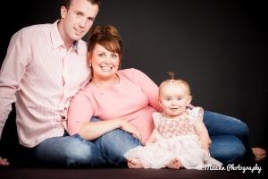 Little Lucy – baby photography photography studio
