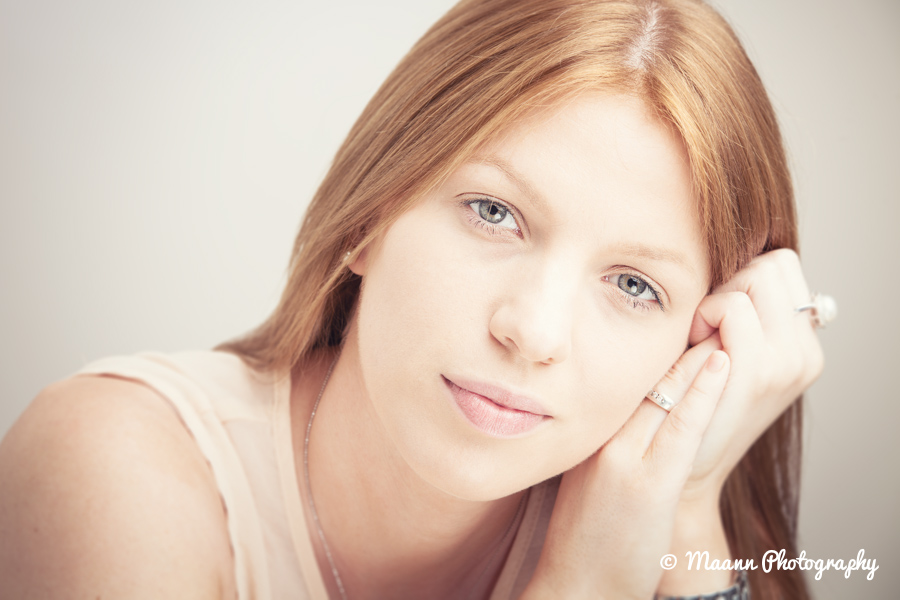 Siobhan – Portrait Photography
