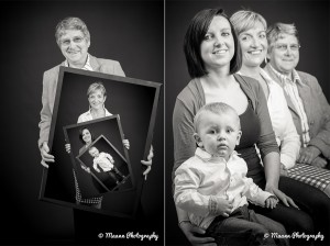 4 Generation – Family Photography
