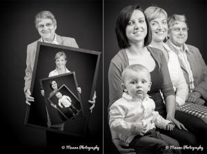 4 Generation – Family Photography