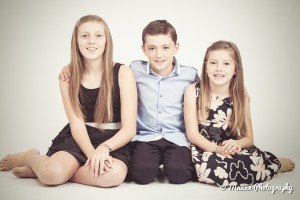 Caitlin, Calum, Maddie – Children Photography