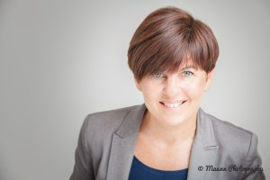 Corporate Headshot – Corporate Photography