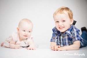 Ben & Libby – Children Photography