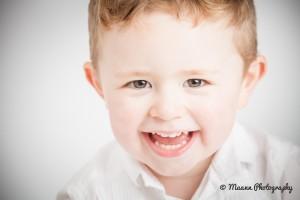 Little Conn | family photography