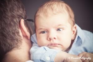 Little Matthew – Newborn Photography