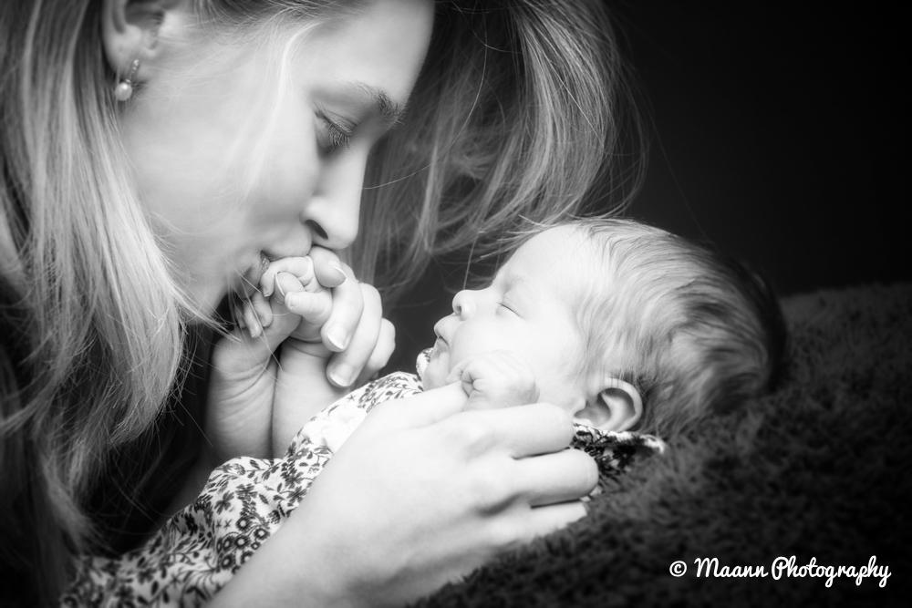 Newborn Photoshoot Cork