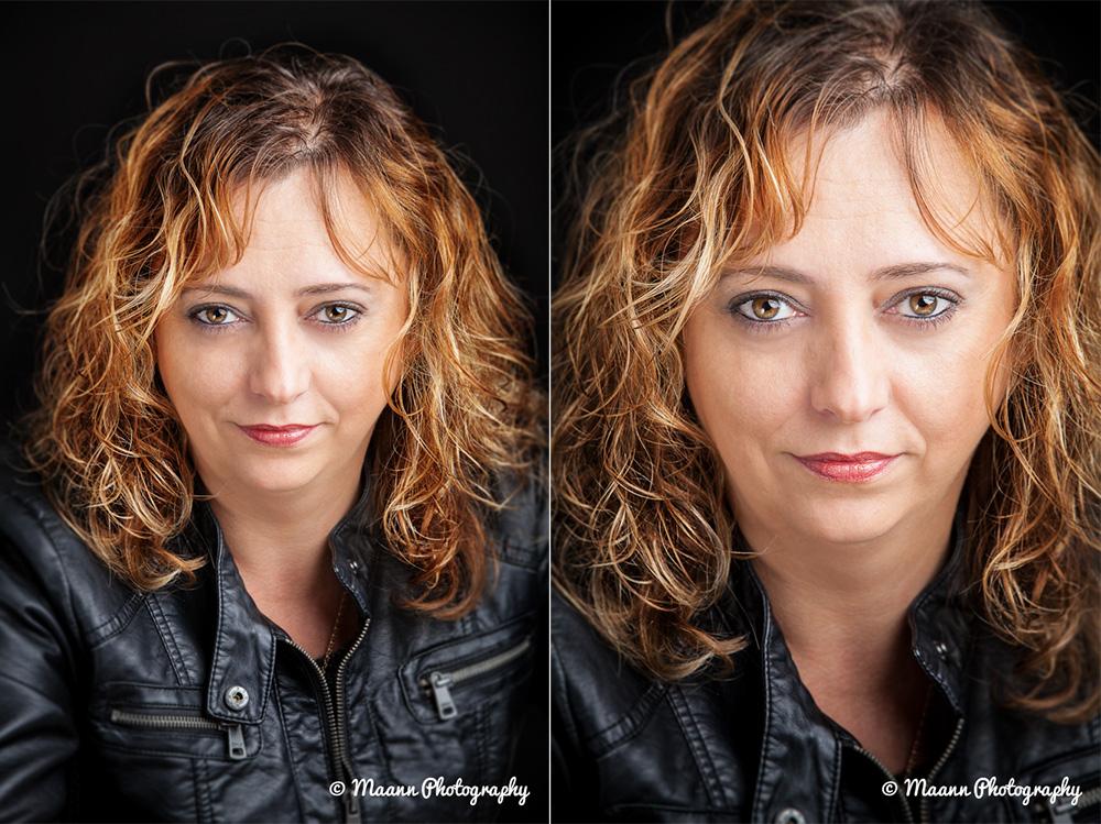 headshot photography