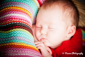 Little Sophia – Newborn Photography