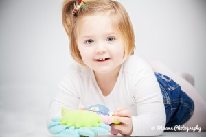 Little Zsofia – Child Photography