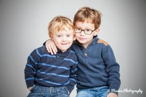 Vendel & Vencel – Children Photography