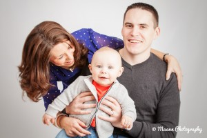 Little Conor – Family and Baby Photography