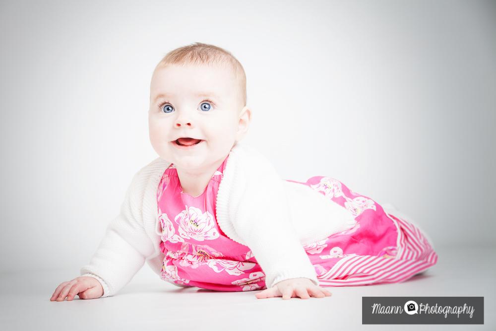 Little Ada – Baby Photography