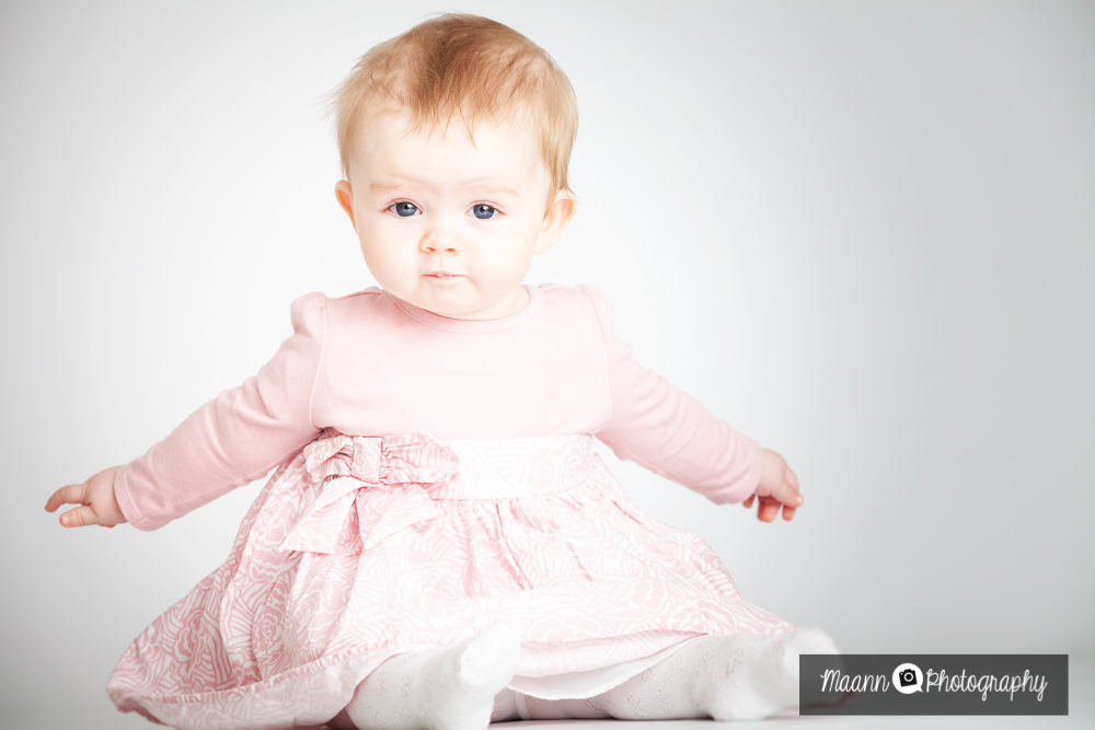 Little Orla – Baby Photography