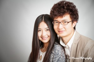 Hao & Shuming – Couple Photography