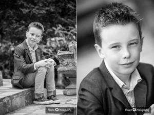 Darach – First Communion Photography