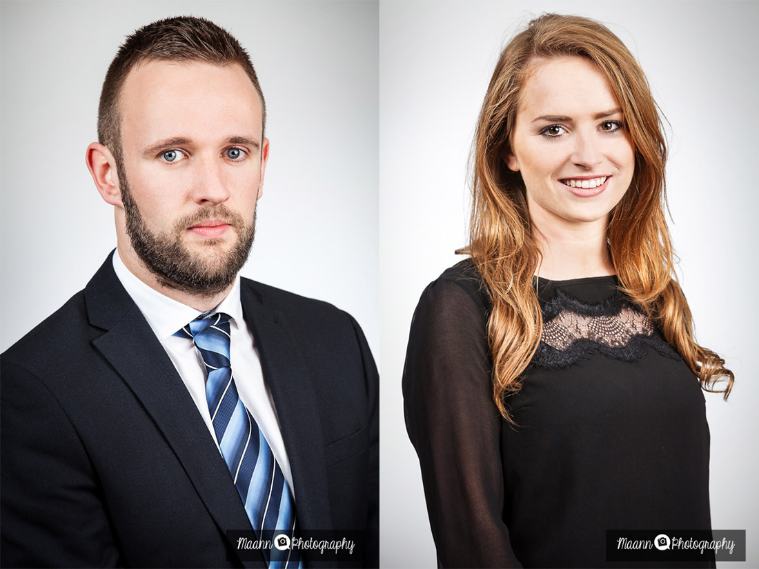 Business Portrait Photography for Musgrave Retail Partners Ireland