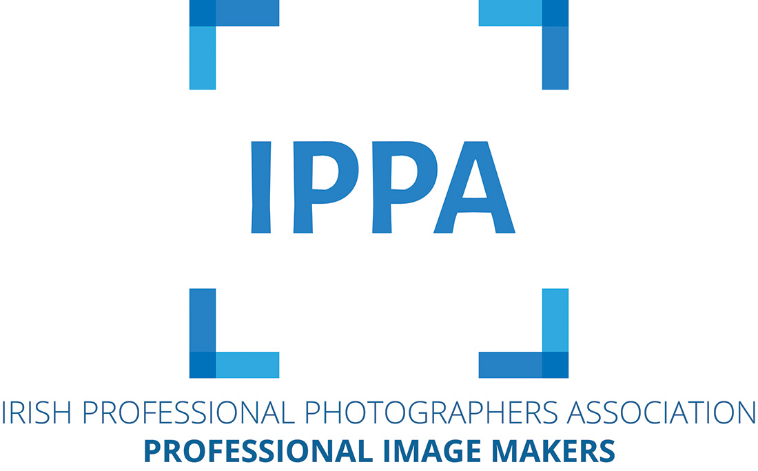 Officially become a member of – Irish Professional Photographers Association (IPPA)