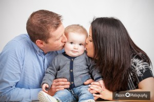 Little Alex – baby & family photography