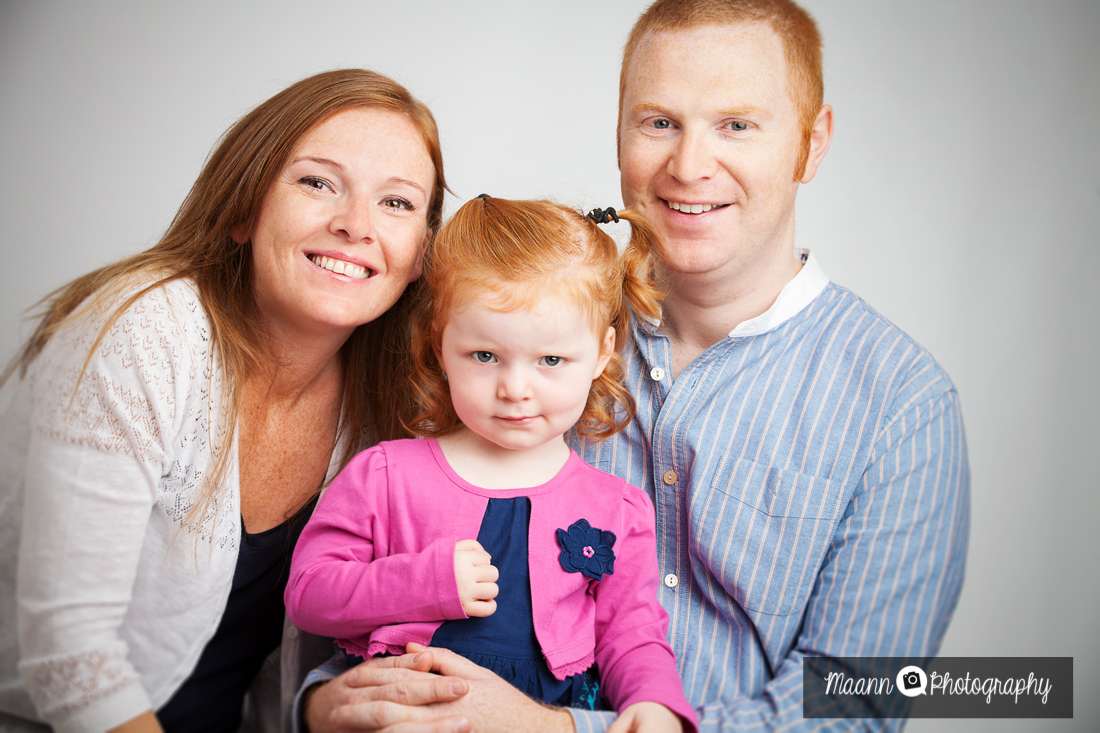 Little Molly – Family Photography