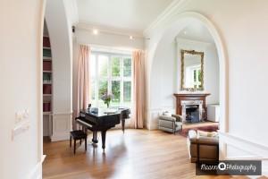 Liss Ard Estate – West Cork | Architectural Interior Photography