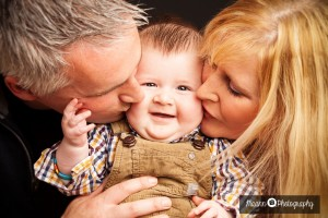Little Aodhan – Family Photography & Baby Photography