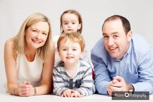Little Finn & Mia – Family Photography