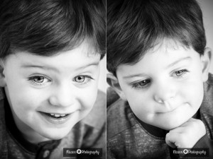 Little James – Family Photography
