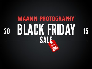 Black Friday 2015 SALE