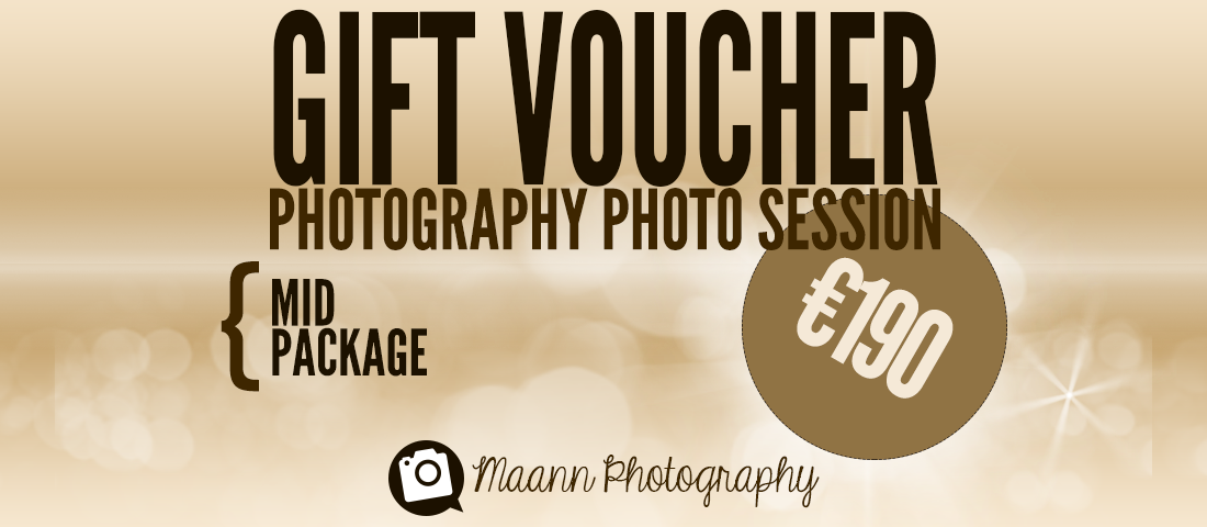 gift voucher mid package