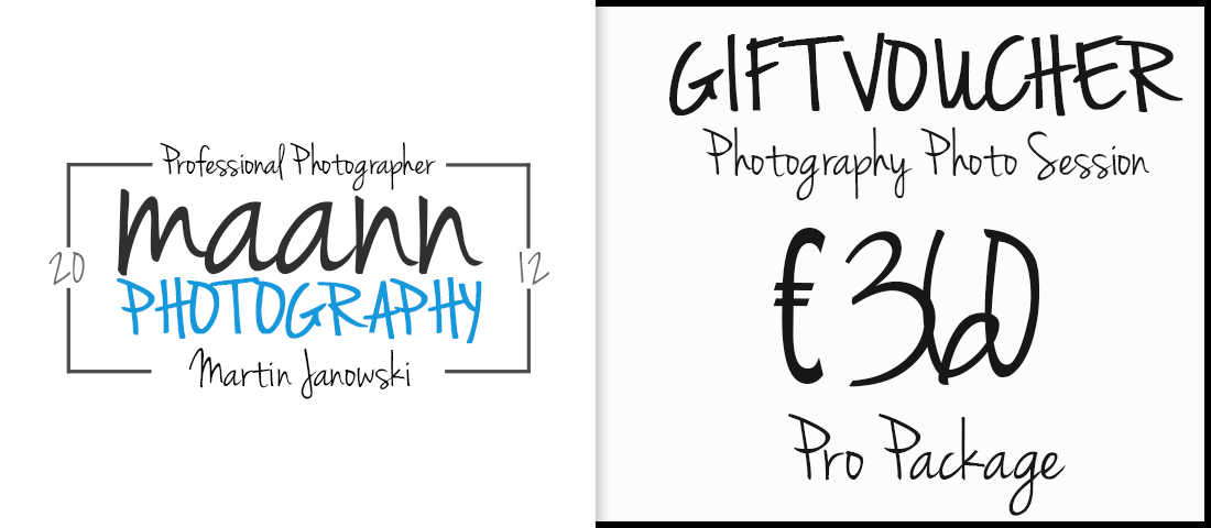 gift voucher pro package