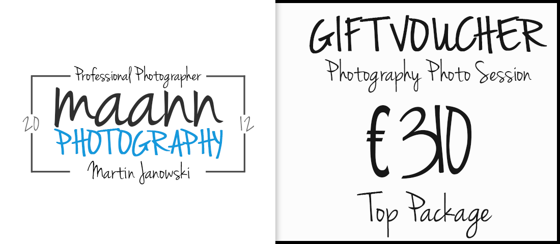 gift voucher top package