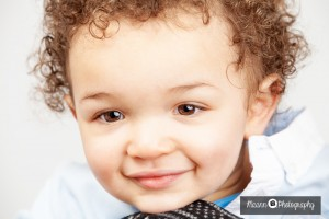 Little Thomas – Children Photography