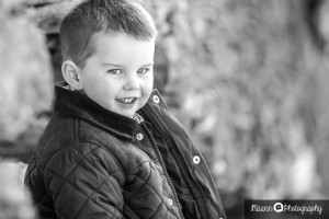 Ciaran & Orla – Family Photography