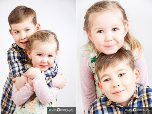 Family Photography – Studio Photo Session photography studio