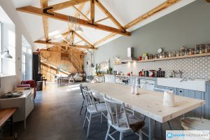Home of the Year season 2 – Converted Workshop in the heart of Galway City