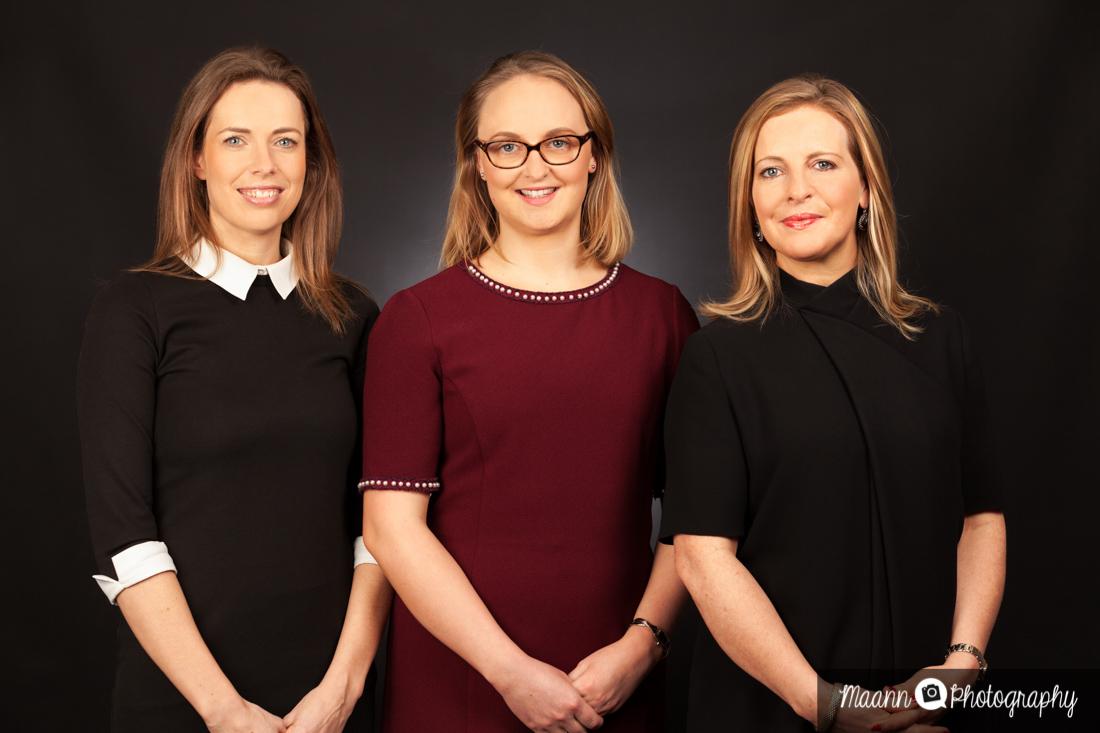 CWM – Commercial Corporate Portrait Photography