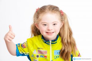Down Syndrome Cork / Tour Of Munster – children photography