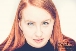 Fiona – Headshot / Portrait Photography