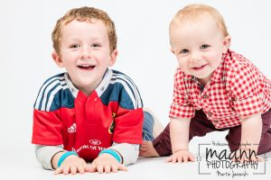 Two Brothers – Children Photography
