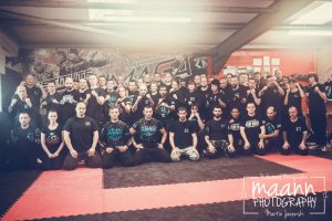 Institute Krav Maga – Cork HQ