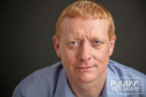 Corporate Business Portrait Photography