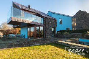 INTERIOR, EXTERIOR AND AERIAL PHOTOGRAPHY FOR HORGAN CARROLL ARCHITECTS LIMITED – ARCHITECTURAL PHOTOGRAPHY