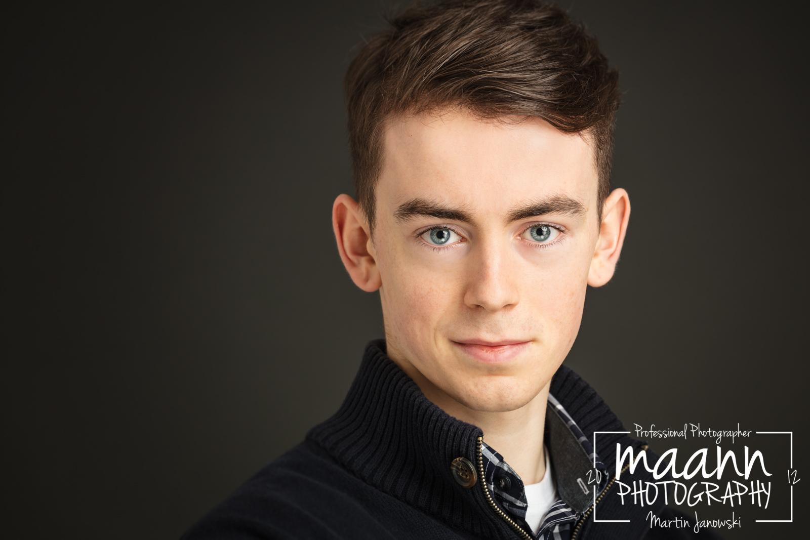 Headshot / Portrait Photography