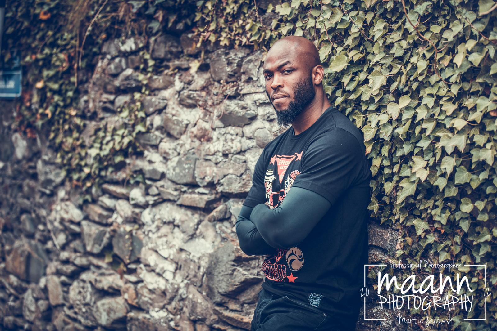 streetwear photography