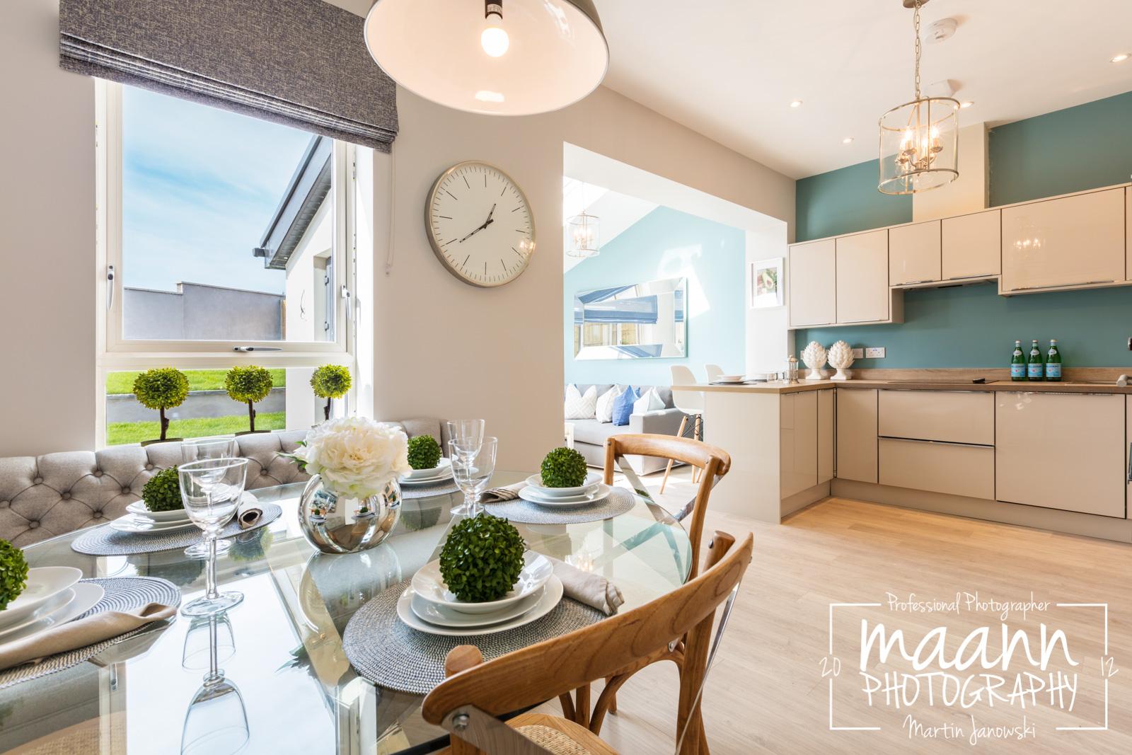Kinsale Manor – Interior Photography